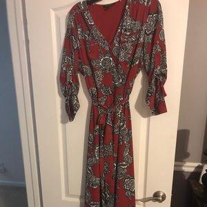 Express dress. Like new